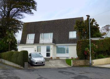Thumbnail 4 bed detached house for sale in Fairfield Close, Kingsbridge