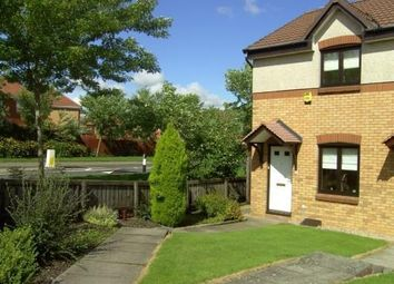 Thumbnail 2 bed end terrace house to rent in Tarbolton Place, Kilmarnock