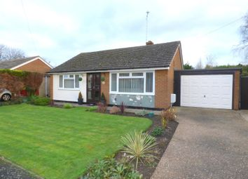 Thumbnail 2 bed detached bungalow to rent in Hoon Road, Hatton, Derby