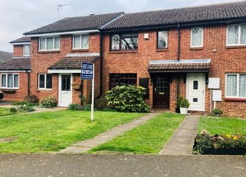 Thumbnail 2 bedroom terraced house to rent in Spencer Road, Northampton