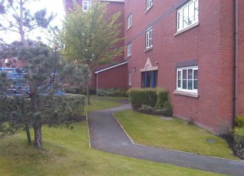 Thumbnail 2 bedroom flat to rent in Mountbatten Close, Ashton-On-Ribble, Preston