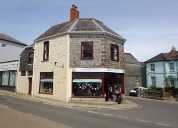 Thumbnail Retail premises to let in Turnpike Place, Station Road, Liskeard