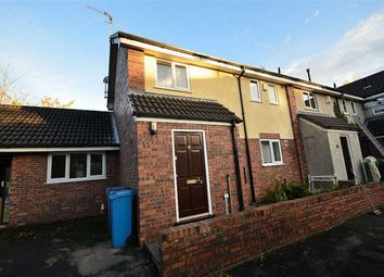 Thumbnail 3 bedroom semi-detached house to rent in Redshaw Close, Fallowfield, Manchester, Greater Manchester