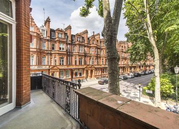 Thumbnail 2 bed flat for sale in Sloane Gardens, London