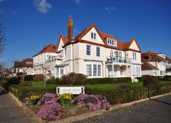 Thumbnail 3 bed flat for sale in Esplanade, Carneby House, Frinton-On-Sea