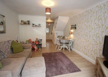 Thumbnail Terraced house for sale in St Sampson Road, Cottesmore Green, Crawley