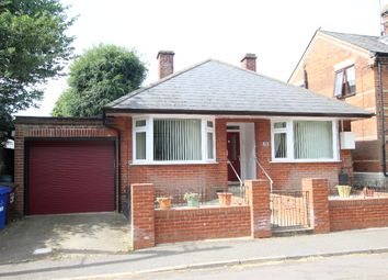 Thumbnail 3 bed detached bungalow for sale in Hamlet Road, Haverhill