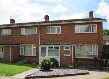 Thumbnail 3 bedroom end terrace house for sale in Ash Place, Fairwater, Cardiff