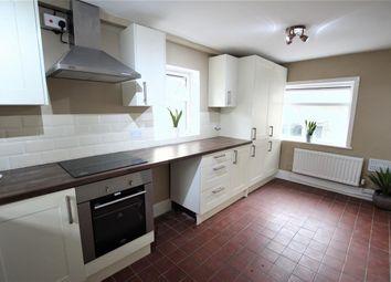 Thumbnail 2 bed detached house for sale in Kings Croft, Walton-Le-Dale, Preston