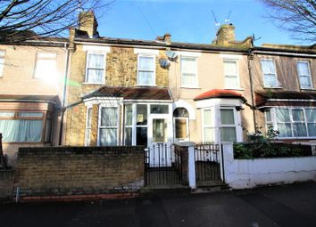 Thumbnail 3 bed terraced house for sale in Mansfield Road, London