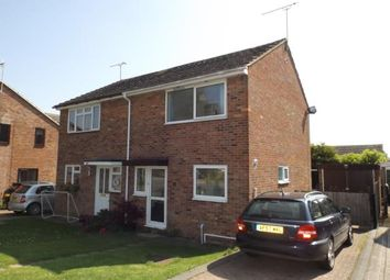 Thumbnail 3 bedroom semi-detached house for sale in Needham Market, Ipswich, Suffolk