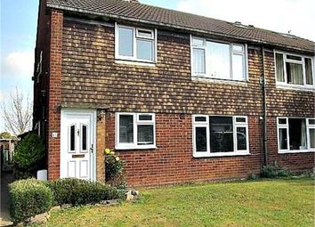 Thumbnail 2 bed maisonette for sale in Linden Lea, Watford, Hertfordshire
