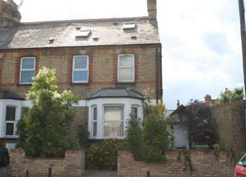 Thumbnail 1 bed flat to rent in Ferry Hinksey Road, Oxford