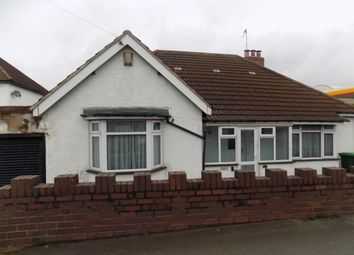 Thumbnail 4 bed bungalow for sale in Birmingham Road, Great Barr, Birmingham