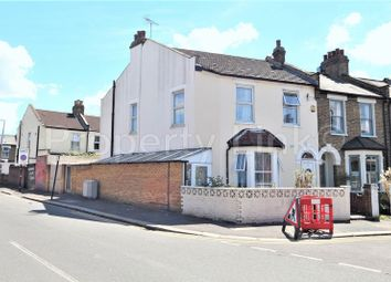 Thumbnail 5 bed end terrace house for sale in 5 Bedroom Corner House For Sale, Grosvenor Road, Leytonstone