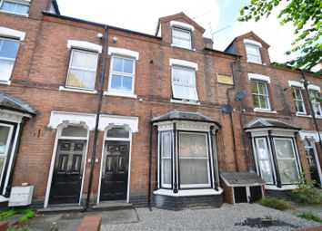 Thumbnail 1 bed flat for sale in Sansome Walk, Worcester
