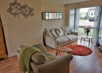 Thumbnail 3 bed terraced house for sale in Ranton Way, Off Anstey Lane, Leicester