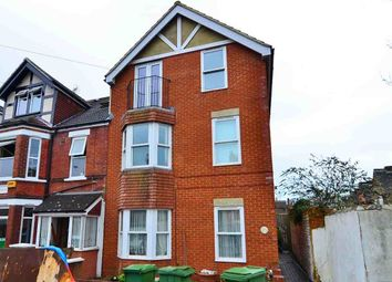 Thumbnail 1 bedroom flat to rent in Bournemouth Gardens, Folkestone