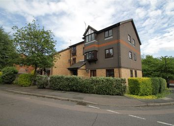 Thumbnail 1 bed flat to rent in Southerngate Way, London, New Cross