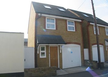 Thumbnail 2 bed detached house to rent in Haycroft Road, Surbiton