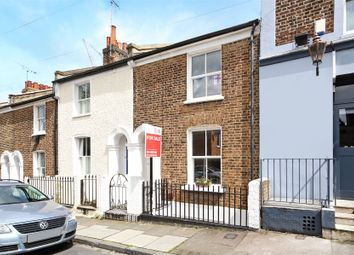 Thumbnail 4 bed terraced house for sale in Colomb Street, Greenwich, London