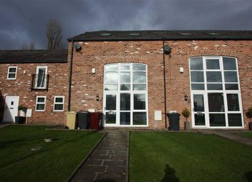Thumbnail 4 bedroom town house for sale in Plodder Lane, Farnworth, Bolton