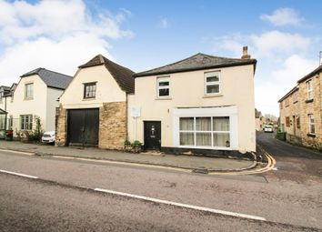 Thumbnail 3 bed cottage for sale in Calcutt Street, Cricklade, Swindon