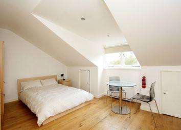 Thumbnail  Studio to rent in Randolph Avenue, Maida Vale