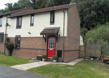 Thumbnail 3 bed end terrace house for sale in Coed Y Plas, Johnstown, Carmarthen