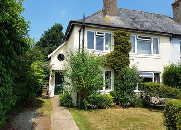 Thumbnail 3 bed semi-detached house for sale in Boxfield Road, Axminster, Devon