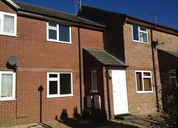 Thumbnail 2 bed shared accommodation to rent in Conway Walk, Dorchester