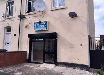 Thumbnail Retail premises to let in Church Hill Road, Handsworth, Birmingham