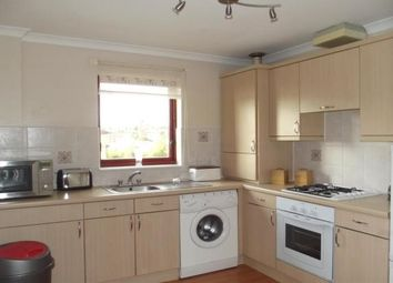 Thumbnail 2 bed flat to rent in Millstream Court, Paisley