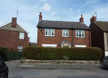 Thumbnail 3 bed property to rent in Rhodesia Road, Brampton, Chesterfield, Derbyshire