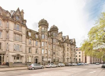 Thumbnail 2 bed flat to rent in Castle Terrace, Edinburgh