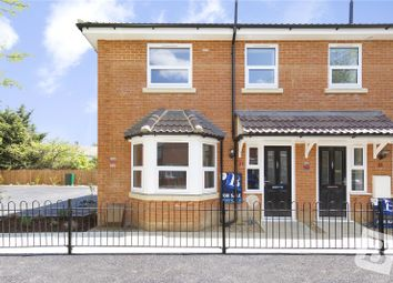 Thumbnail 3 bed end terrace house for sale in Dengayne, Basildon, Essex