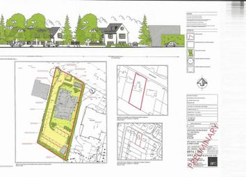 Thumbnail Studio for sale in New Road, West Parley, Ferndown