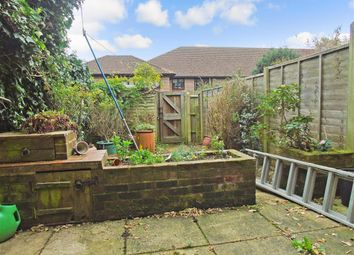 Thumbnail 2 bed terraced house for sale in Ellis Close, Arundel, West Sussex