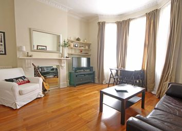 Thumbnail 1 bed flat to rent in Binden Road, London