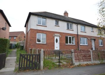 Thumbnail 3 bed semi-detached house for sale in Rutland Avenue, Sandal, Wakefield