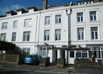 Thumbnail 1 bed flat to rent in Pelham Road, Seaford