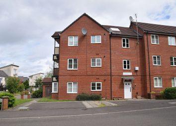 Thumbnail 2 bed flat to rent in Oddingley Road, Birmingham