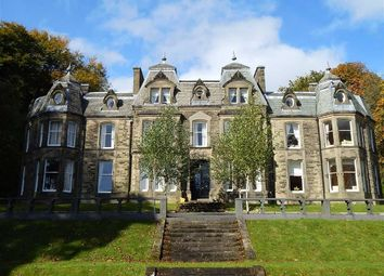 Thumbnail 2 bed flat for sale in Corbar Hill House, Buxton, Derbyshire