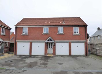 Thumbnail 2 bed detached house for sale in Stroud Way, Weston-Super-Mare