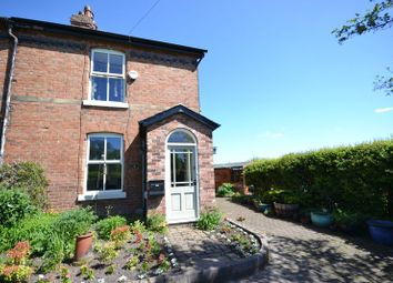 Thumbnail 2 bed terraced house for sale in Moorhey Cottages, Bretherton, Leyland