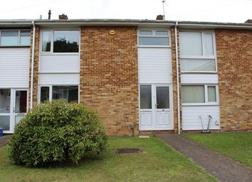 Thumbnail 3 bed terraced house for sale in Conyers Walk, Parkwood, Gillingham, Kent