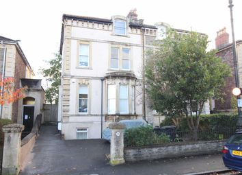 Thumbnail 1 bedroom flat for sale in Clyde Road, Redland, Bristol