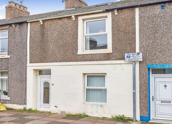 Thumbnail 2 bed terraced house to rent in Milburn Street, Workington
