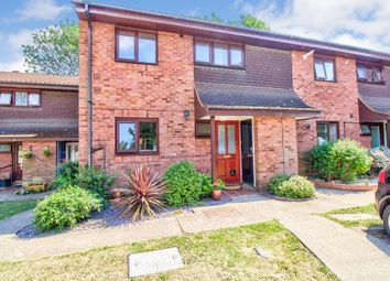 Thumbnail 1 bed flat for sale in Mountbatten Close, St.Albans
