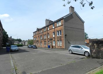 Thumbnail 1 bed flat to rent in Tennant Street, Braehead, Renfrew